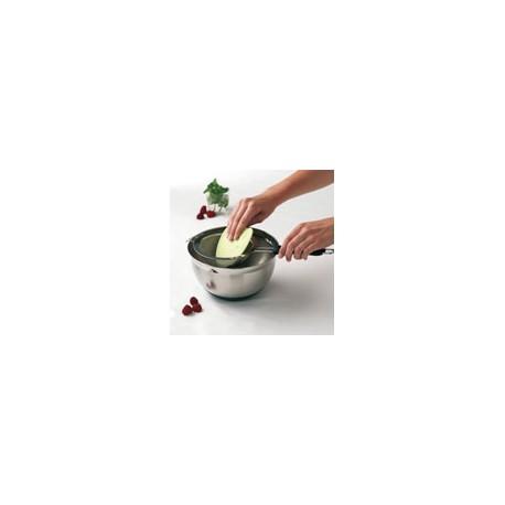 Raclette en silicone mastrad