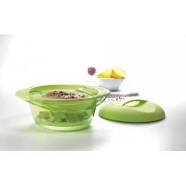Cuit vapeur multifonction mastrad vert
