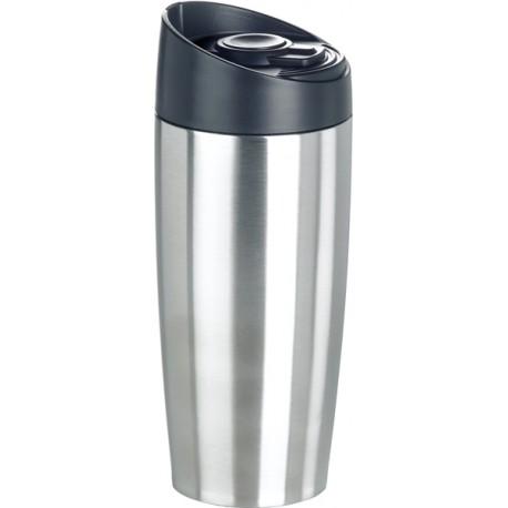 Mug isotherme hermétique en inox 360ml
