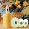 Vide ananas Pineapple Slicer de Vacu Vin