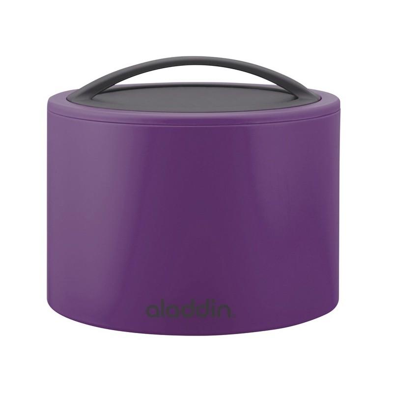bento boite repas isotherme 1 tage blanc aladdin la carpe. Black Bedroom Furniture Sets. Home Design Ideas