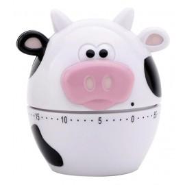 Minuteur mécanique vache