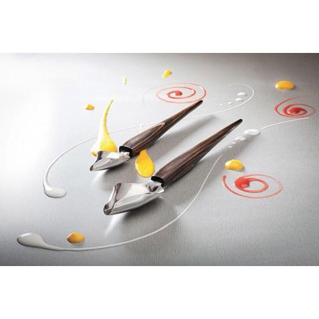 Cuillère plume Déco Spoon