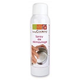 Spray de démoulage ScrapCooking